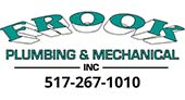 Frook Plumbing & Mechanical Inc logo