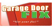Garage Door Fix logo