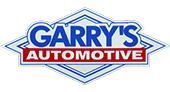 Garry's Automotive logo