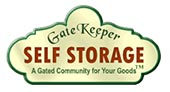 Gatekeeper Self Storage