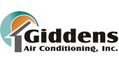Giddens Air Conditioning logo