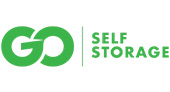 Go Self Storage logo