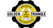 Golden Triangle Auto Care logo