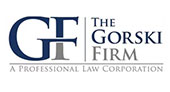 The Gorski Firm, APC logo