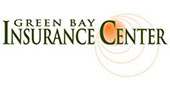 Green Bay Insurance Center logo
