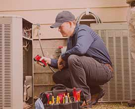 HVAC Services & AC Repair
