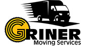 Griner Moving Services logo