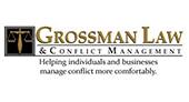 Grossman Law & Conflict Management logo