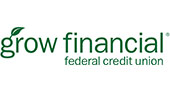 Grow Financial Federal Credit Union logo