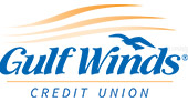 Gulf Winds Credit Union logo