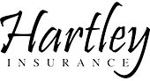 Hartley Insurance logo