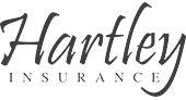 Hartley Insurance logo