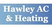 Hawley Air Conditioning logo