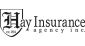 Hay Insurance Agency logo