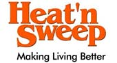 Heat'n Sweep logo