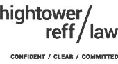 Hightower Reff Law logo