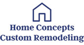 Home Concepts Custom Remodeling logo