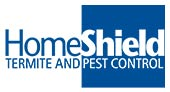 HomeShield Pest Control