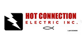 Hot Connection Electric, Inc. logo