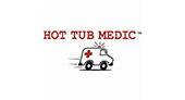 Hot Tub Medic logo