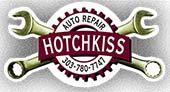 Hotchkiss Auto Repair logo
