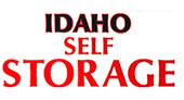 Idaho Self Storage logo