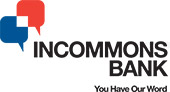 Incommons Bank logo