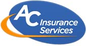 A.C. Insurance Services logo