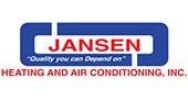 Jansen Heating & Air Conditioning