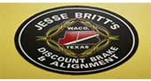 Jesse Britts Automotive logo