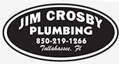 Jim Crosby Plumbing logo