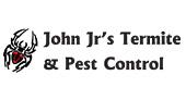 John Jr's Termite & Pest Control, Inc logo