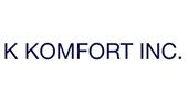 K Komfort, Inc.