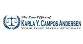 The Law office of Karla Y. Campos-Andersen P.A. logo