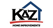 Kaz Home Improvements logo
