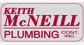 Keith McNeil Plumbing logo