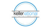 Keller National logo
