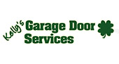 Kelly's Garage Door Services logo