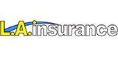 L.A. Insurance Agency logo