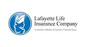 Lafayette Life Insurance Company logo