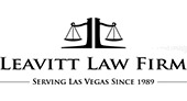 Leavitt Law Firm logo
