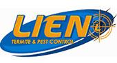 Lien Termite & Pest Control Company logo