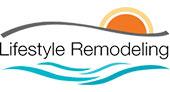 Lifestyle Remodeling logo