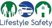 Lifestyle Safety logo