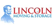 Lincoln Self Storage logo