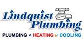 Lindquist Plumbing logo