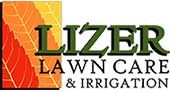Lizer Lawn Care & Irrigation logo