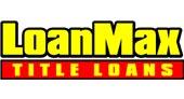 LoanMax Title Loans logo