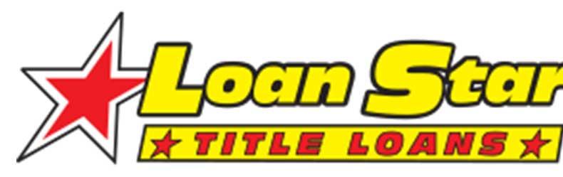LoanStar Title Loans logo