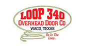 Loop 340 Overhead Door